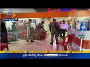 Income Tax Raids | at Media Group Dainik Bhaskar's Premises | Across Country  (Video)