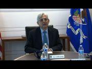 Feds eye five cities in gun trafficking fight (Video)