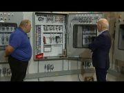 Biden aims to sell economic agenda on Ohio trip (Video)
