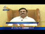4 PM | Ghantaravam | News Headlines | 22nd July 2021 | ETV Andhra Pradesh  (Video)