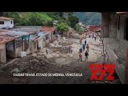 Las lluvias golpean a Venezuela;  al menos 20 muertos (Video)