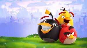 'Angry Birds' maker sued for violating child privacy