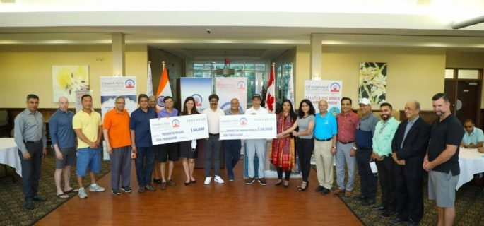 Fallen Indian soldiers' children to be sponsored for study in Canada