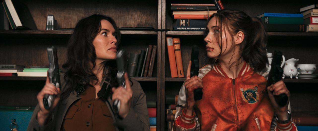 IANS Review: 'Gunpowder Milkshake': A plain-vanilla crime thriller (IANS Rating: ***)