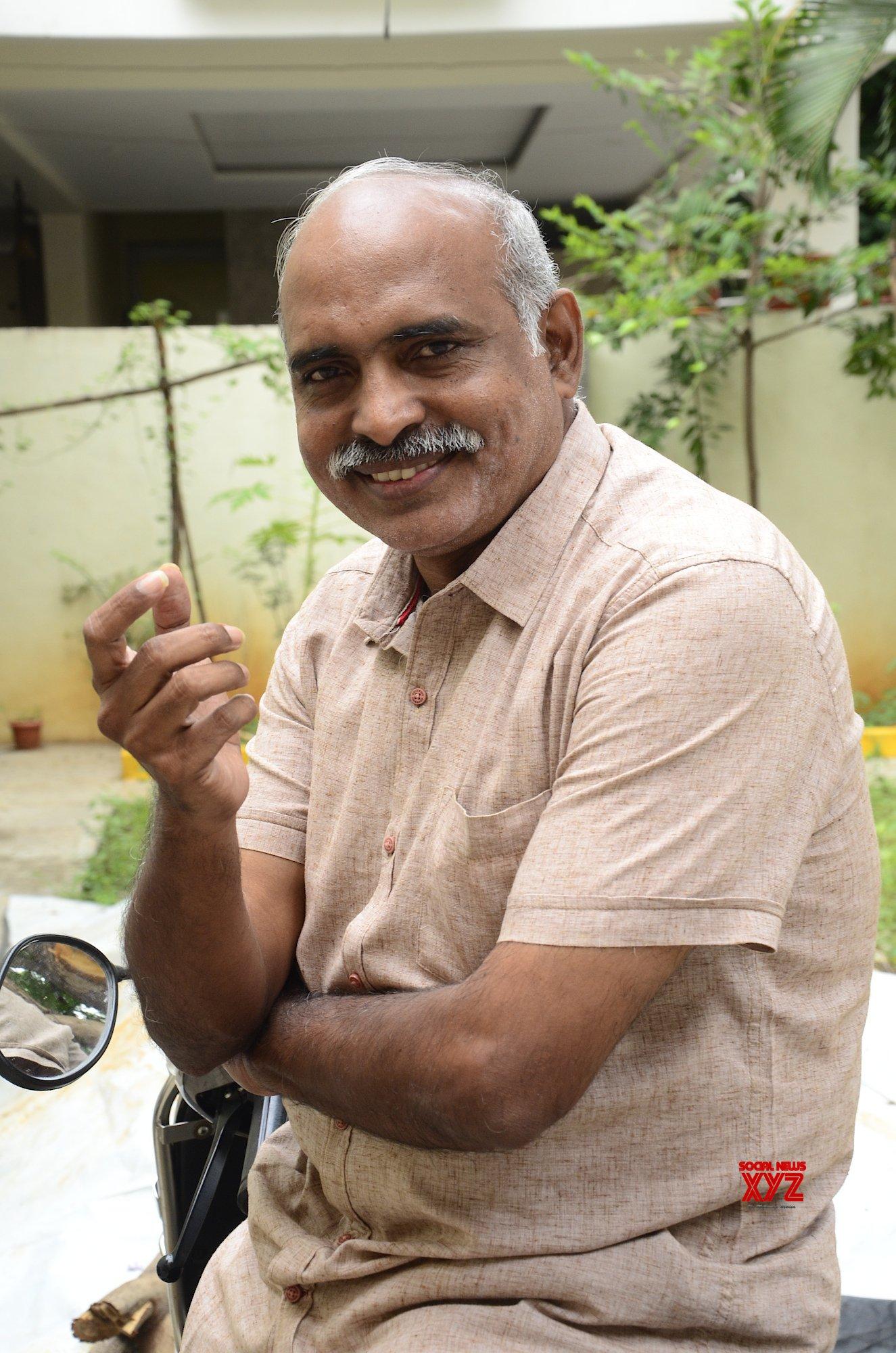 Honey Trap Movie Is An Emotional Entertainer Director Sunil Kumar Reddy