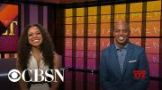 """Entertainment Tonight"" recaps Met Gala and debuts new studio (Video)"