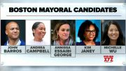 Voters head to polls in Boston's mayoral primary (Video)