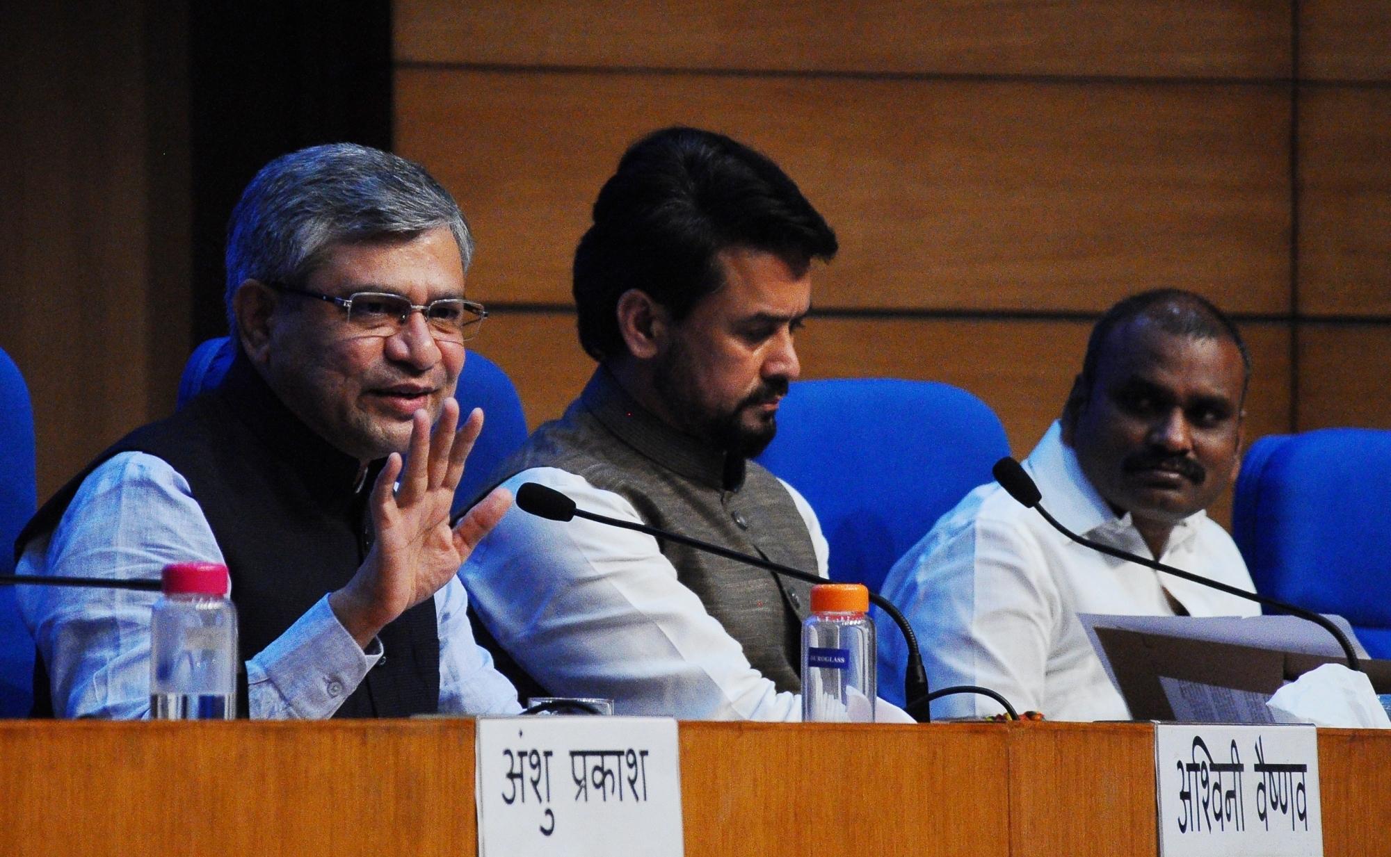 Cabinet okay PLI scheme for auto, auto components