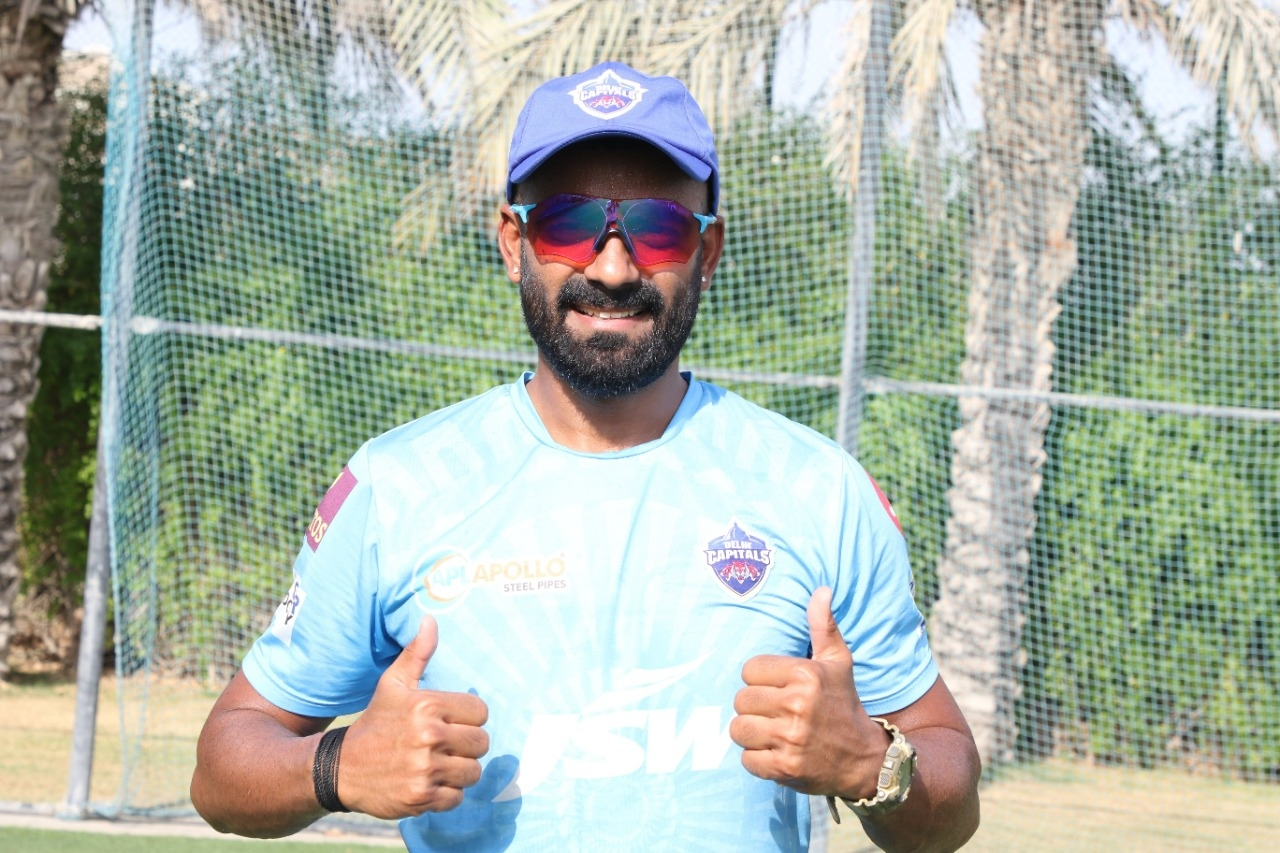 IPL 2021: Kulwant replaces injured Siddharth in DC squad