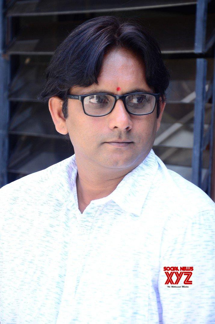Gem Movie Director Susheela Subramanyam Interview Stills