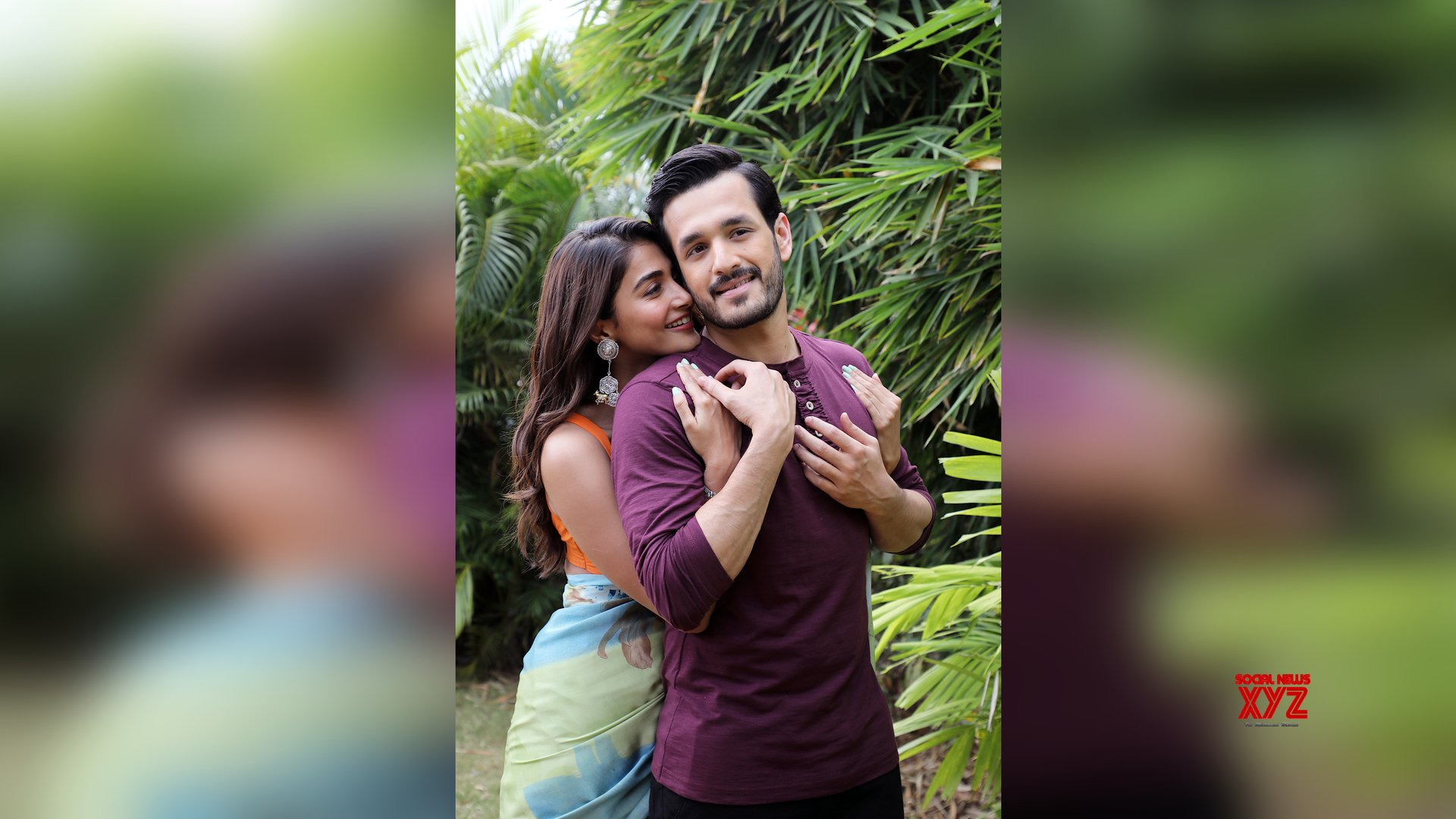 Leharaayi Lyrical Song From Most Eligible Bachelor Gets Good Response
