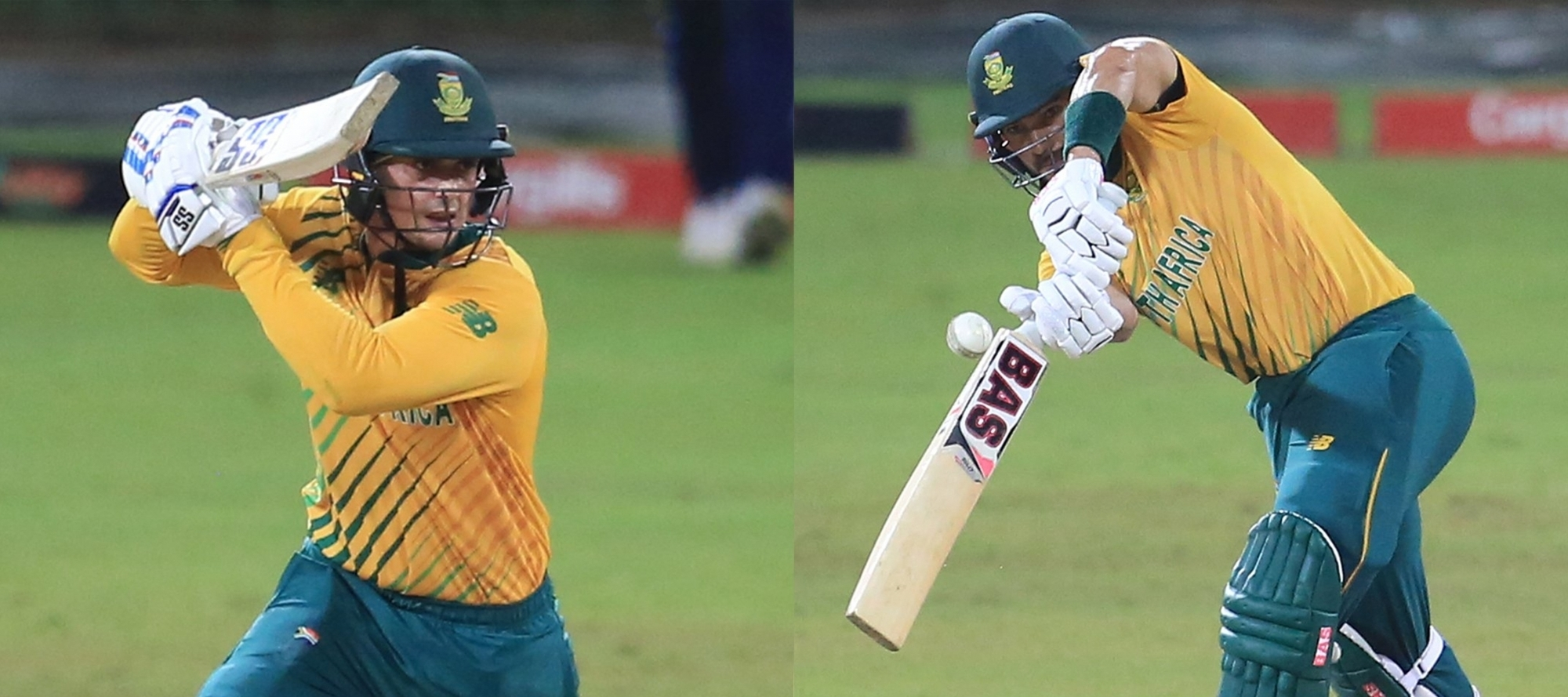 World cup-bound SA banking on players' IPL experience