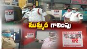 YS Sharmila & Pawan Kalyan Demands Justice   Girl Rape Issue  (Video)