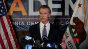 Lessons for each party as California Governor Gavin Newsom defeats Republican recall effort (Video)