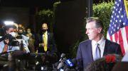 Calif. Gov. Gavin Newsom survives recall attempt (Video)
