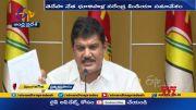 -    Dhulipalla Narendra Blames Govt  (Video)