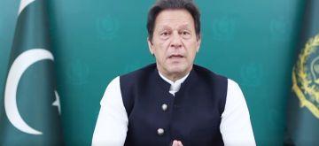 Imran Khan.(photo:instagram)