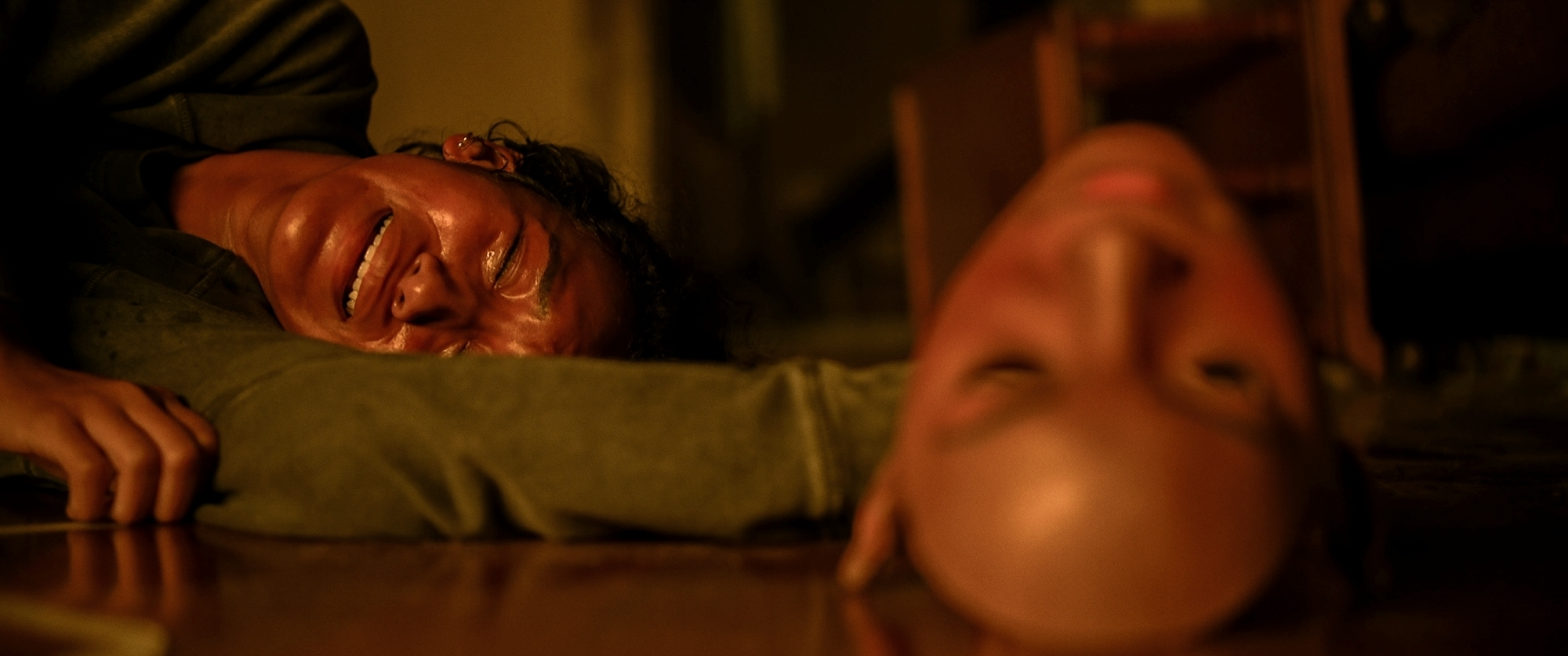 IANS Review: 'There's Someone Inside Your House': A competently mounted horror film (IANS Rating: **1/2)
