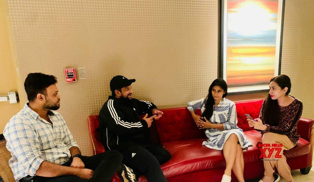 Tanishaa Mukerji ,Prerna Arora & Vishnu Deva team up for a  romantic single