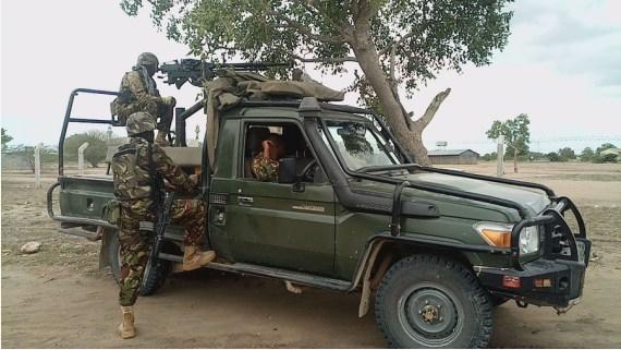 ICJ ruling on border dispute draw opposing reactions from Kenya, Somalia