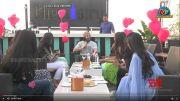 Akhil Akkineni FUNNY Interaction With Crazy Girls (Video)