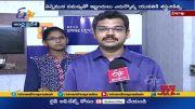 Reva Spine Centre at Vizag  (Video)