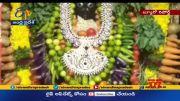 Navratri Celebrations Held Across State  (Video)