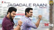 Maha Samudram - Jagadale Raani Song Promo | Sharwanand | Siddharth, Aditi Rao Hydari, Anu Emmanuel [HD] (Video)