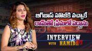 Bigg Boss 5 Telugu Hameeda Exclusive Interview (Video)