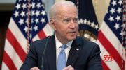 Watch Live: Biden discusses supply chain issues (Video)
