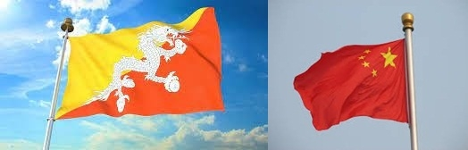 China, Bhutan sign three-step roadmap for expediting boundary negotiations