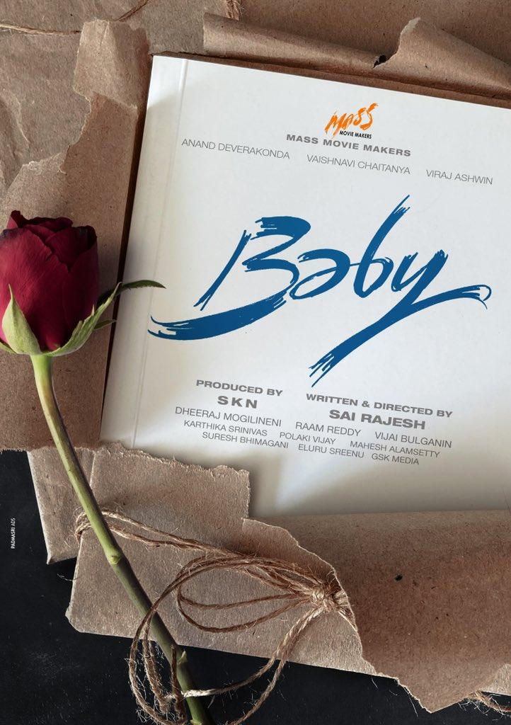 Allu Aravind, Sukumar, Maruthi Launch New Age Love Story 'Baby'