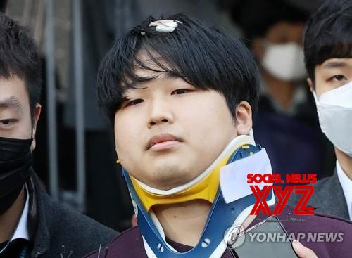 Seoul : S.Korean Supreme Court upholds 42 - year prison term for mastermind of sex abuse ring. #Gallery
