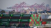 White House addresses supply chain bottleneck threatening economy and holiday season (Video)
