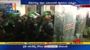 Devaragattu Villagers Ready for Stick Fight Fest  (Video)