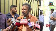 Mohan Babu And Manchu Vishnu Meets Balakrishna (Video)