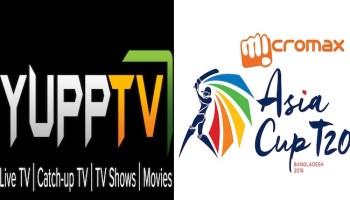 YuppTV bagged the IPL 2019 digital broadcasting rights - Social News XYZ