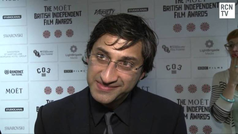 "Asif Kapadia wins best documentary Oscar for ""Amy"""