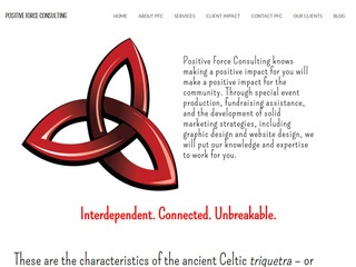 Positive Force Consulting