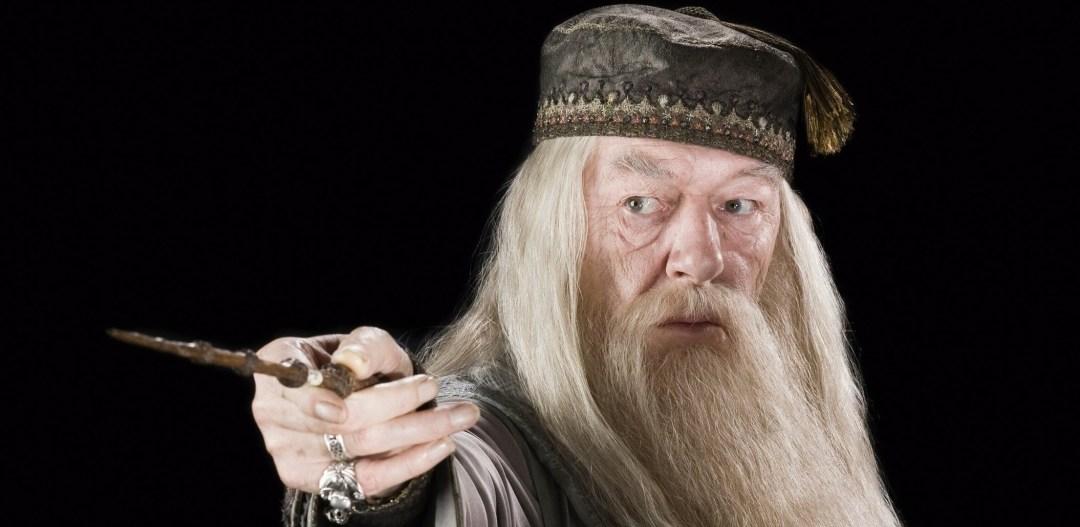 defending dumbledore