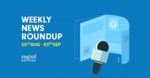 Social Media News Round Up: Reddit Conversation Ads, & more