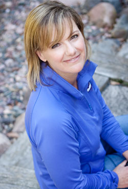 Heidi Feller – CIO – Chief Inspirational Officer