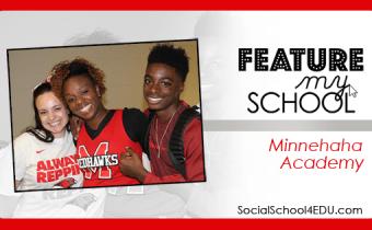 Minnehaha Academy - Feature My School