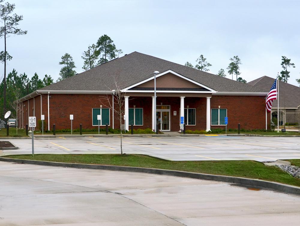 Louisiana Social Security Offices