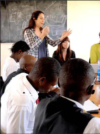 Introducing Social Enterprise Consultant #12 – Katherine Olivo