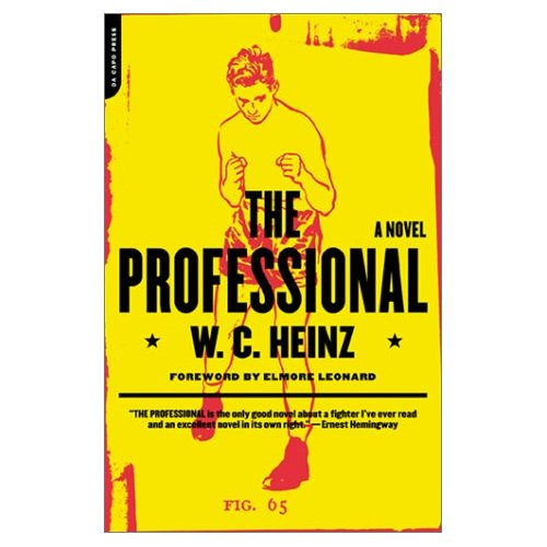 THE PROFESSIONAL WC HEINZ