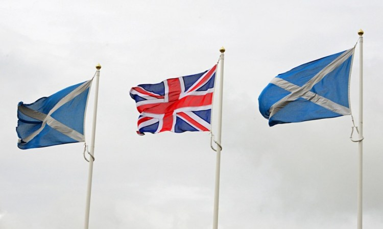 scottish independence bidding