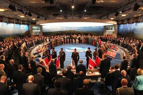 NATO Confrence