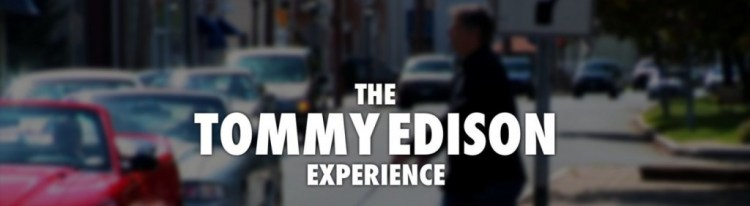 Tommy Edison XP 2