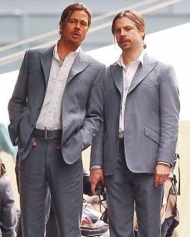 14 - Brad Pitt
